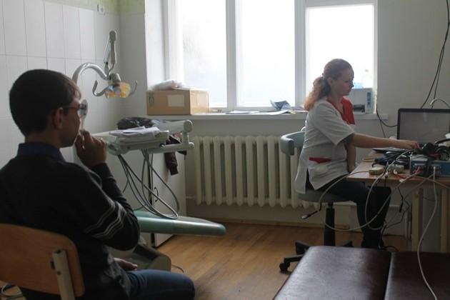 Аппаратно-программный комплекс диагностического назначения «АРМИС»