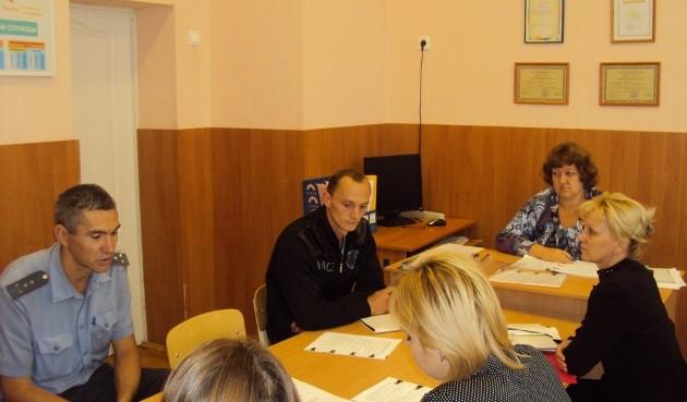 Заседание МО Педагогов-психологов