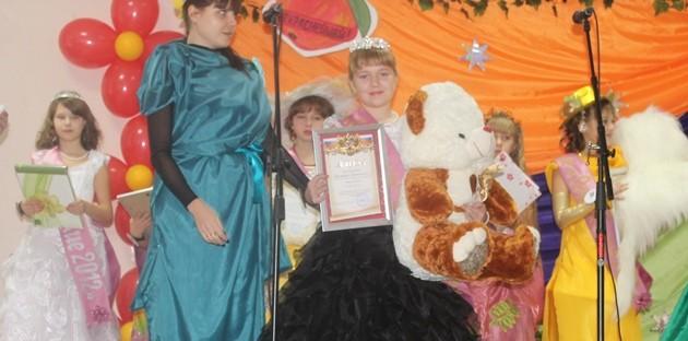 «Мини-мисс Обливчаночка – 2012»