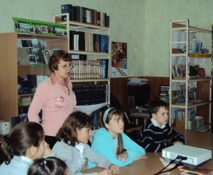 Познавательная беседа «Детские образы в произведениях М.А. Шолохова»