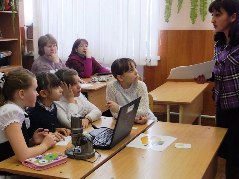 Декада начальных классов