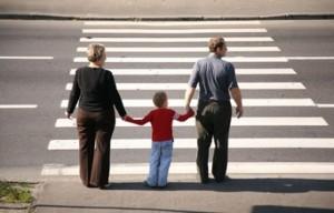 Памятка родителям: «Напомним детям о безопасности!»