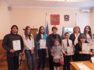 Областной конкурс сочинений среди школьников «Если бы Губернатором выбрали меня».