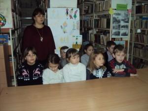 «Урок Доброты» во  2 в классе Артюхова О.В.