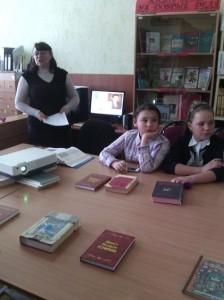 Литературная гостиная «Эрнст  Теодор Амадей Гофман»