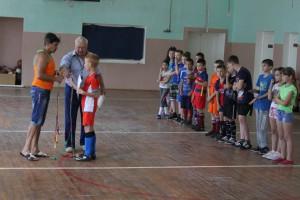 «Спорт, как профилактика негативных проявлений в молодежной среде»