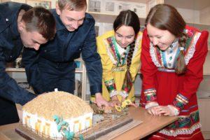 Формирование патриотизма в МБОУ Обливской СОШ № 1 на основе казачьих традиций Донского края