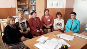 Организация профилактики суицидального поведения обучающихся в образовательных организациях Ростовской области