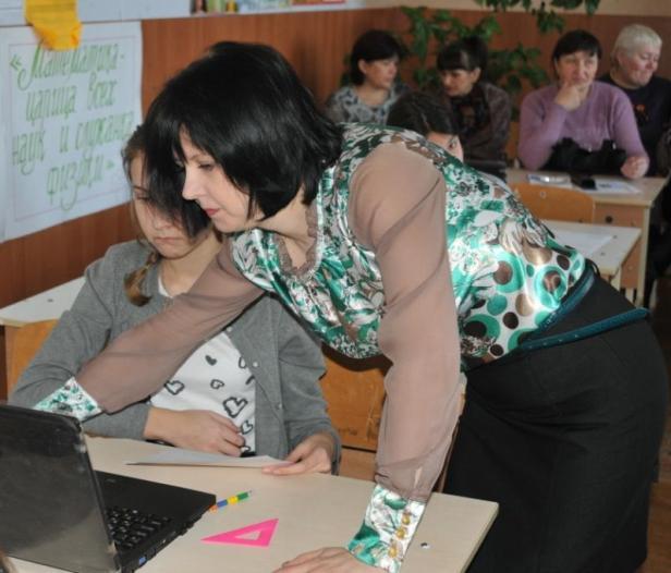 Инновационные подходы к обучению школьников в условиях реализации ФГОС на уроках математики и физики