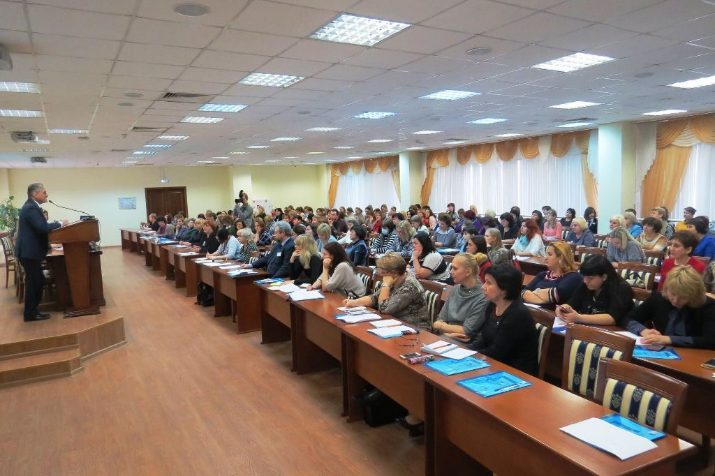 I региональная научно-практическая конференция «Проблемы и перспективы организации комплексного сопровождения детей с расстройствами аутистического спектра (РАС) в Ростовской области»