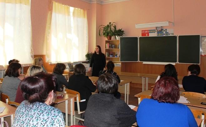Всероссийские тренировочные мероприятия по технической подготовке ППЭ в форме ЕГЭ в МБОУ Обливской СОШ № 1