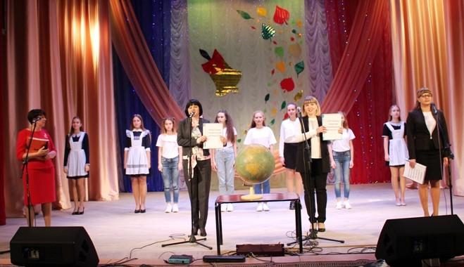 Учителя – гордость России!!!