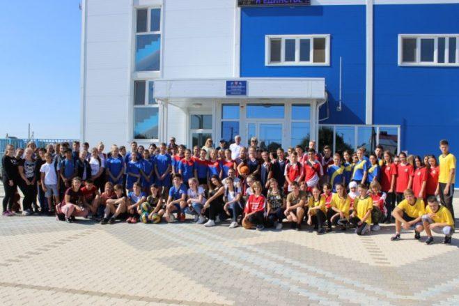 Зональный этап Спартакиады школьников Ростовской области