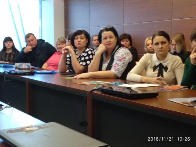 XVIII Южно-Российская межрегиональная  научно-практическая конференция - выставка «Информационные технологии в образовании - 2018»