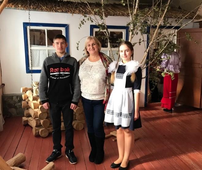 Региональный фестиваль казачьей культуры