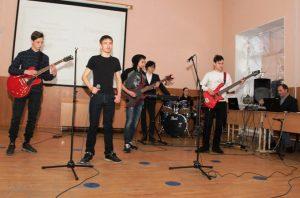 Концерт ВИА «Класс»