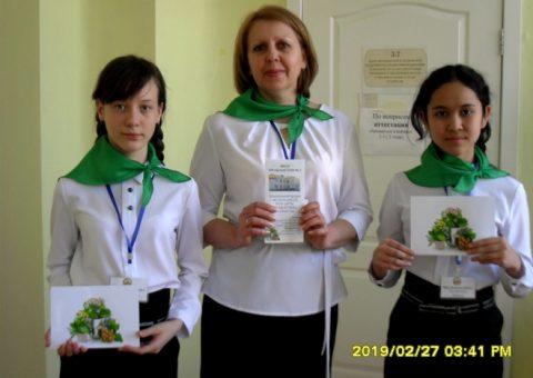 Об участии в областном фестивале проектов «Здоровое образование – здоровые дети»