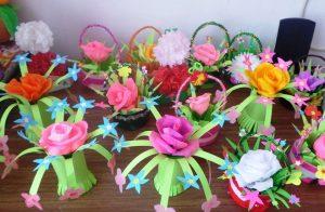 8 Марта – праздник весны