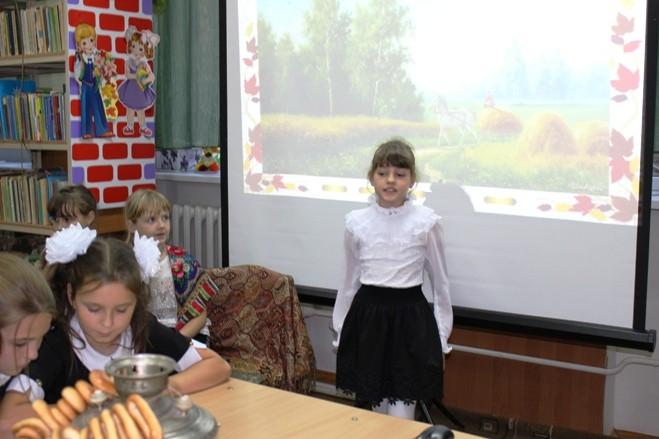 Природа в произведениях И.Никитина и А.Кольцова