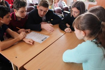 Всероссийский урок по оказанию первой медицинской помощи