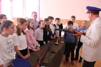 Всероссийский День оружейника