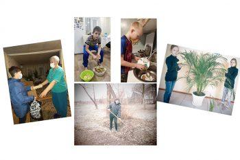 Онлайн-площадка «Планета детства»